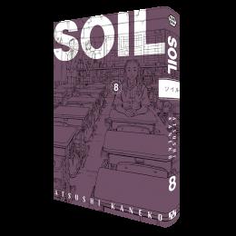 Soil Volume 8