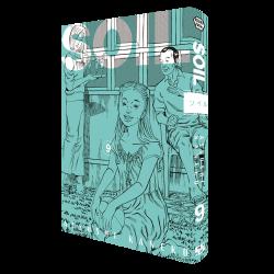 Soil Volume 9