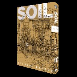 Soil Tome 10