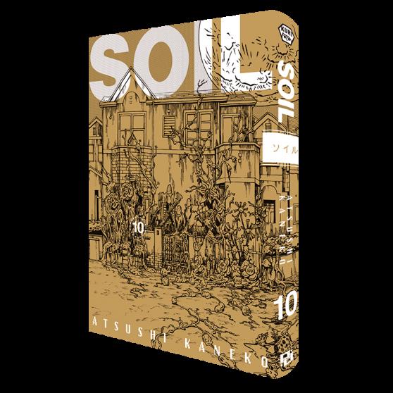 Soil Volume 10