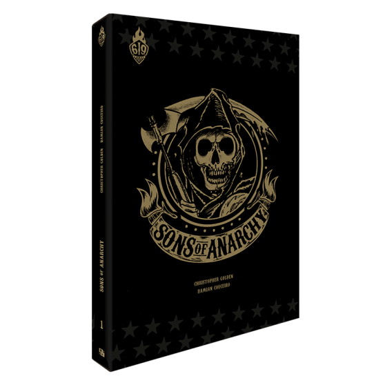 Sons of Anarchy Volume 1