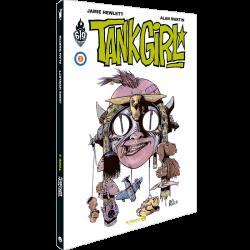 Tank Girl Volume 2