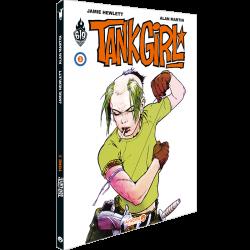 Tank Girl Volume 3