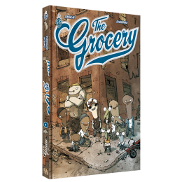 The Grocery Volume 1