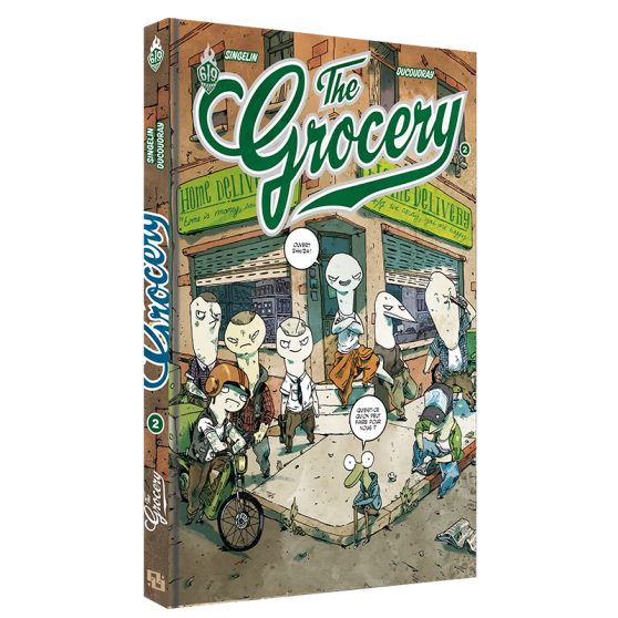 The Grocery Volume 2