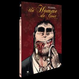 Un Homme de goût Volume 2: Deuxième service