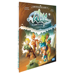 WAKFU, la Série : Les Kamas de la Soif Tome 2