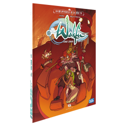WAKFU, the Series: Shak Shaka – Volume 2