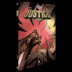 WAKFU Heroes : Justice