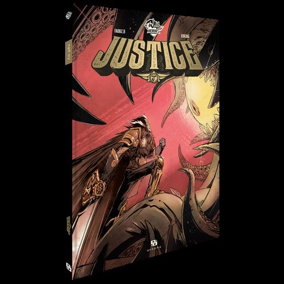 WAKFU Heroes: Justice