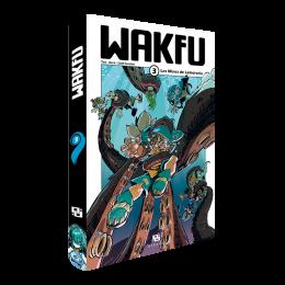 WAKFU Volume 3: Les Mines de Lamororia