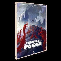 Le Temple du passé Volume 2: Takeoff