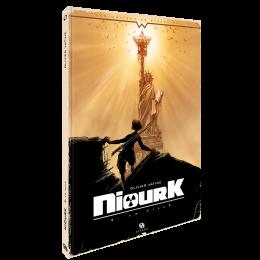 Niourk Tome 2 : La ville