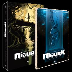 Niourk Tome 3 + Coffret en édition limitée
