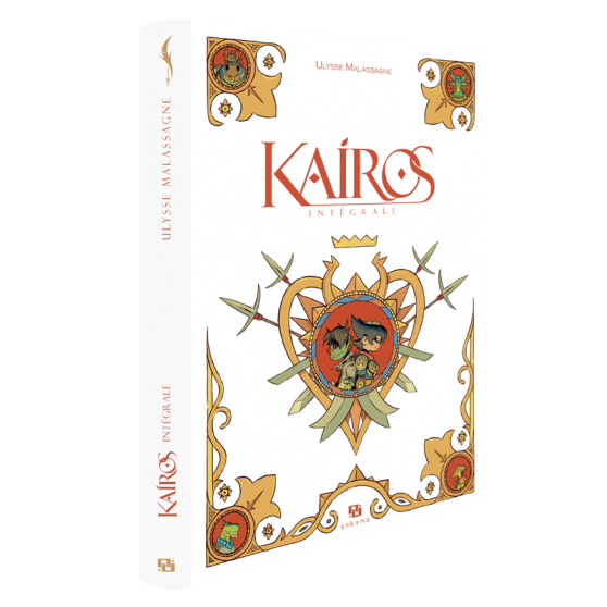 Kairos – Complete Edition