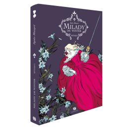 Milady De Winter – Complete Edition