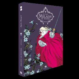 Milady De Winter - L'intégrale
