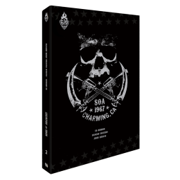 Sons of Anarchy Volume 2