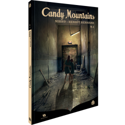 Candy Mountains Volume 1