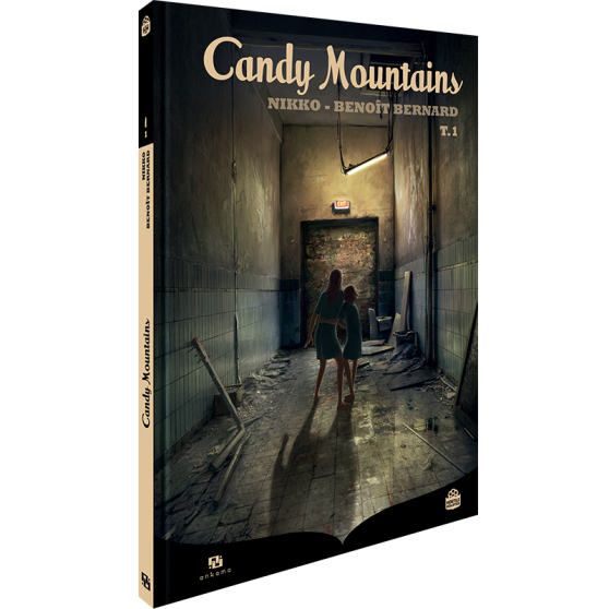 Candy Mountains Tome 1