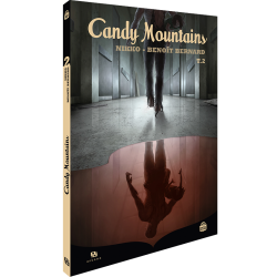 Candy Mountains Tome 2