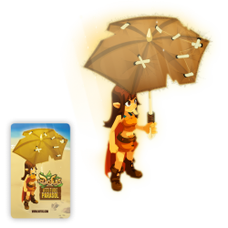Free Double Lottery Card DOFUS Monster Moon (while supplies last)