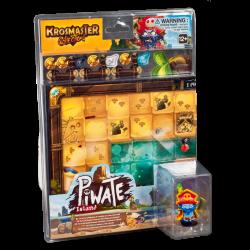 Pack Piwate : Le Chouque débarque !