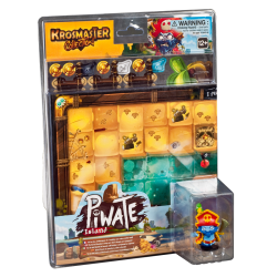 Piwate Pack: Piwate Island Expansion