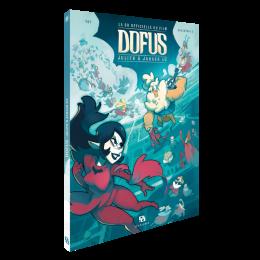 DOFUS – Julith & Jahash
