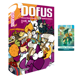 DOFUS Double Edition Volume 2