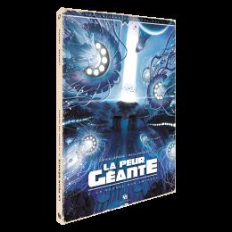 La peur géante Volume 3: La Guerre des abysses
