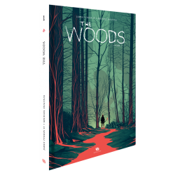 The Woods Volume 1
