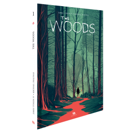 THE WOODS1 BD