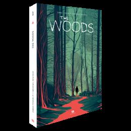 The Woods Volume 1