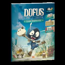 Livre d'activités DOFUS – Livre I : Julith