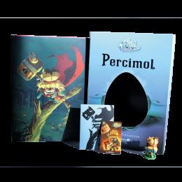 WAKFU Heroes Volume 2: Percimol – Collector's Boxed Set