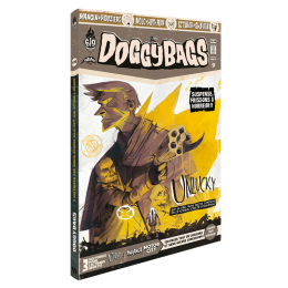 DOGGYBAGS T10 BD