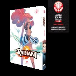 Radiant Volume 3
