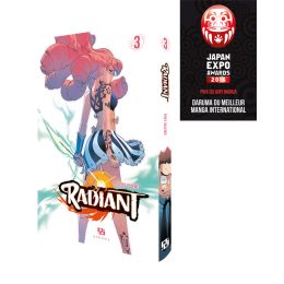 Radiant Tome 3