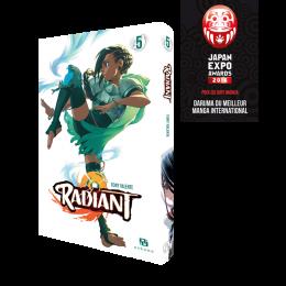 Radiant Volume 5
